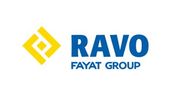 Despiece Ravo